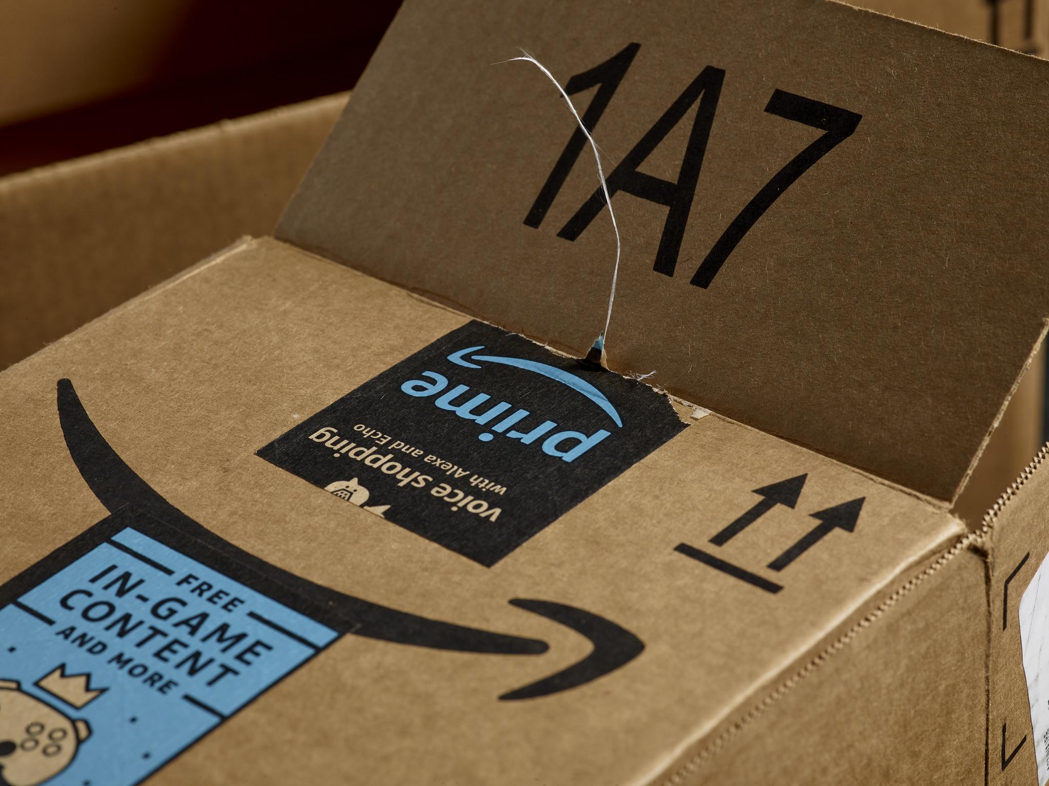 AmazonPackage