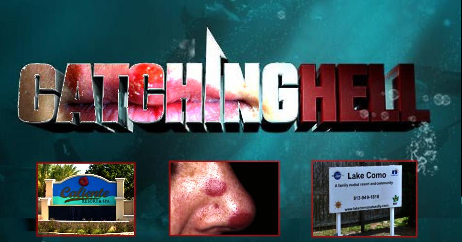 CatchingHell