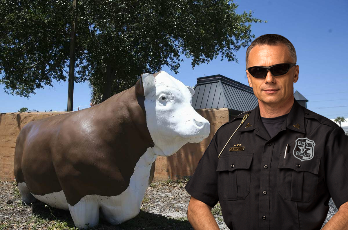 CowSecurity